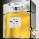 Chanel No. 5 | Source: Chanel