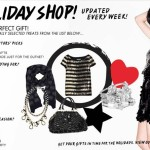 The Outnet discount luxury site| Source: The Outnet