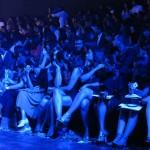 Front Row at Lakmé Fashion Week | Photo: BoF