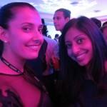 Gulshan Randhawa and Avni Doshi at LFW | Photo: BoF