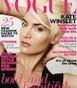 Vogue UK April 2011