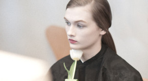 Photo Diary | 10 Fashion Moments at Milan Fashion Week A/W 2012
