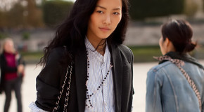 Liu Wen and the Rise of the Asian Catwalk Queens