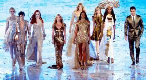 The Fashion Trail   London 2012 Olympics