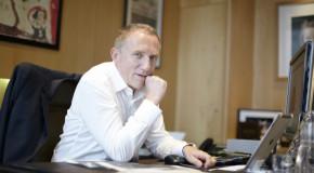 Pinault Joins Dorchester Boycott
