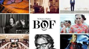 Week in Review   Looking back at London, Managing investors, Future of retail, LFW Photo diary, Diana Vreeland