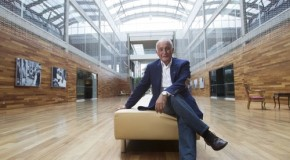 CEO Talk | Aldo Bensadoun, Founder and Executive Chairman, Aldo Group