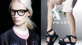 Bertelli and Prada Discuss Success, Expansion and Why Miu Miu Won't Show in Milan
