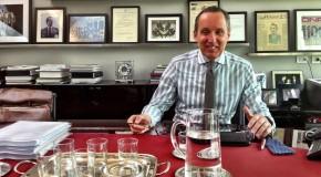 CEO Talk | Gildo Zegna, Chief Executive Officer, Ermenegildo Zegna Group