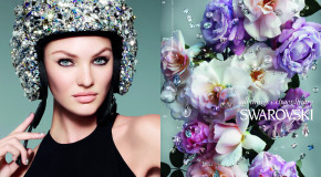 Swarovski Gets Into the Fashion Awards Game