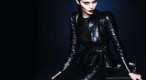 Op-Ed | Mining the Goth Aesthetic, Fashion Pivots to Darkness
