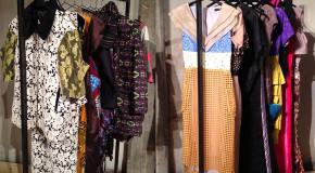 Nigeria Takes to the Fashion Catwalk