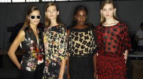 Photo Diary | Paris Fashion Week, Days 1-6: Dries van Noten, Rick Owens, Lanvin, Dior, Stella McCartney