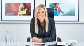 Women Executives: Fashion Retail's New Power Players