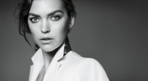Arizona Muse on Modelling, Motherhood and Business