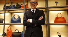 Kering's Marco Bizzarri Has the Billion-Euro Touch