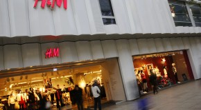 H&M Bans India's Super Spinning After Report of Child Labor