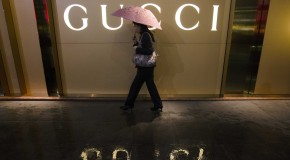Gucci Takes Direct Control of Moscow Shops