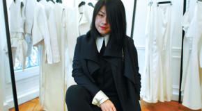 Masha Ma Talks About Future of Fashion in China