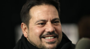 Narciso Rodriguez Cited as Top Fashion Designer