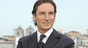 CEO Talk   Pietro Beccari, Chairman and Chief Executive Officer, Fendi