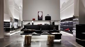 Antonia: Milan's Classic Purveyor of Luxe Streetwear