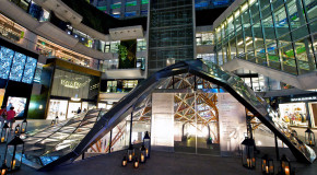 The China Edit | Art and Commerce, Eco-Chic, Mall-Building Spree, Prada