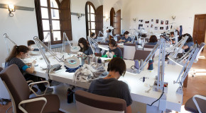 Class Action: The Fashion Brands Training Tomorrow's Artisans