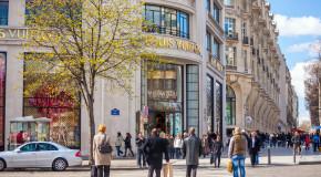 Champs-Élysées Seeks Overhaul Amid Growing Competition