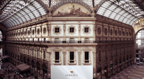 Versace Helps a Restoration