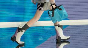 London Fashion Week: Elation — and Deflation