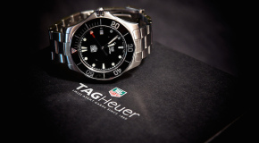 LVMH Watch Head Takes Over as TAG Heuer CEO Quits