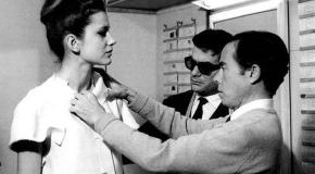 Reexamining the Legacy of Balenciaga's Lesser-Known Peer