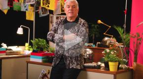 Fashion At Work: Tim Blanks