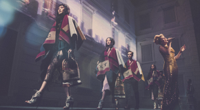 Burberry Remains Digital Luxury Leader, While Céline Trails Industry