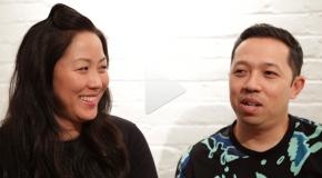 Fashion At Work: Carol Lim and Humberto Leon