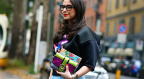 Behind Paula Cademartori's Colourful Bags