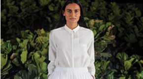 Bodice's Ruchika Sachdeva Wins Vogue India Fashion Fund 2014
