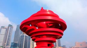 The China Edit | Taking China's Temperature, Magazines, Hong Kong Protests, US Retailers Target Alibaba
