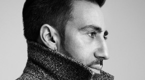 Mulberry Names Johnny Coca as Creative Director
