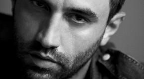 Givenchy's Riccardo Tisci: The Goth Samaritan