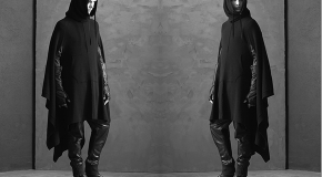 Alexandre Plokhov talks Helmut Lang, Uniqlo and the Future of Streetwear