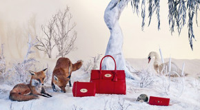 Mulberry Bags its Return to the Catwalk
