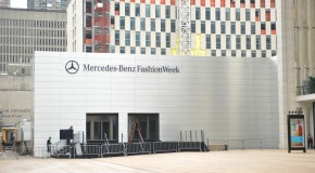 New York Fashion Week to Leave Lincoln Center