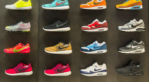 Nike Beats 2Q Forecasts