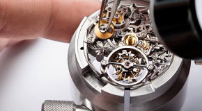 Vacheron Ditches Diamonds for Mechanical Features to Lure Women