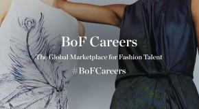 This Week on BoF Careers: Hentsch Man, Finery London, Oyuna