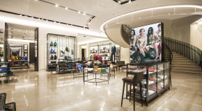 Burberry Sales Advance as Americas Compensate for Hong Kong Fall