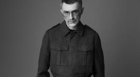 David James, Art Director