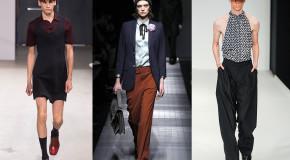 Will Genderless Fashion Change Retail?